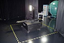 品质中心实验室