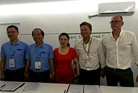 与LIK签署战略合作协议
