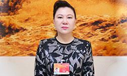 访河北鹏远光电股份有限公司董事长朱立秋