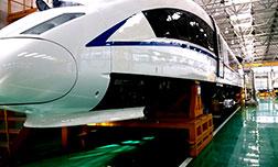 鹏远LED为高铁CRH3-380提供照明解决方案