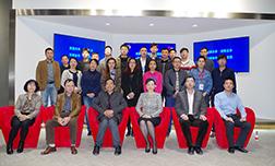 秦皇岛产学研协同发展联盟e谷创想空间对接交流会圆满举行