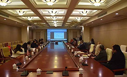 河北省LED企业联盟正式成立 鹏远光电董事长朱立秋任联盟主席