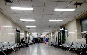河北省儿童医院LED照明系统解决方案