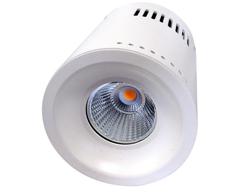 LED时尚筒灯(明装)