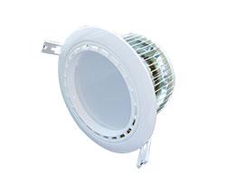 智能LED筒灯