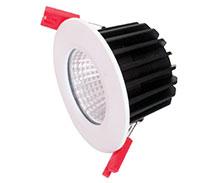 5W/9W LED筒灯