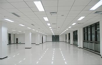 东北大学LED照明系统解决方案
