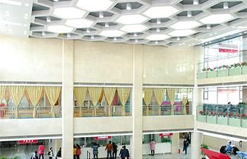 妇幼保健院LED照明系统解决方案