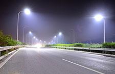 智能路灯照明系统