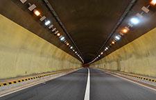 智能隧道灯照明系统